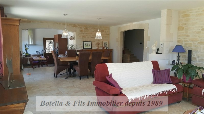 Vente maison / villa Uzes 359 000€ - Photo 2