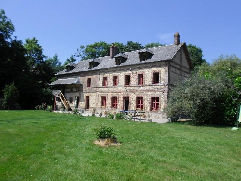 Sale house / villa Lisieux 325000€ - Picture 1