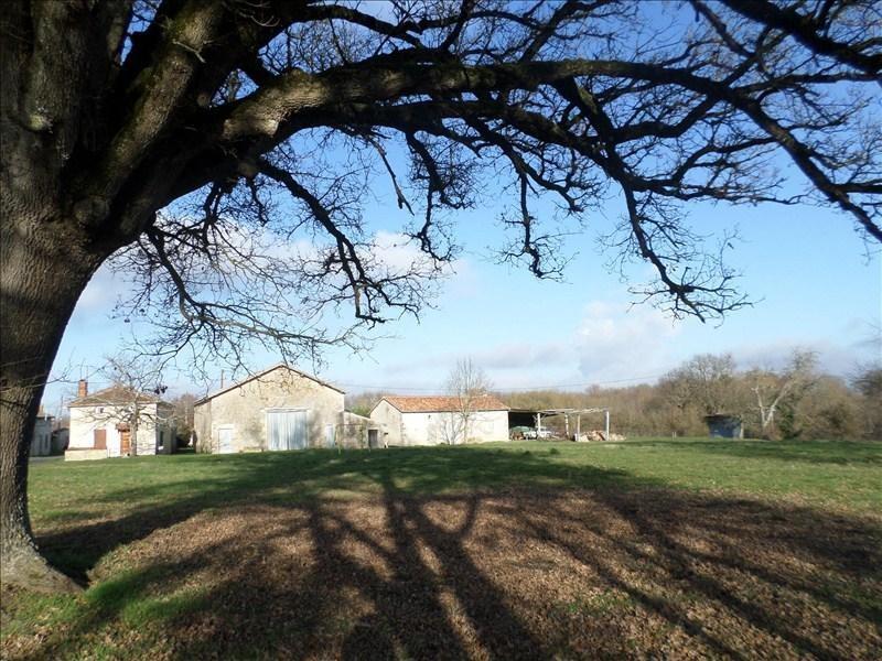 Vente maison / villa Verrieres 180000€ - Photo 1