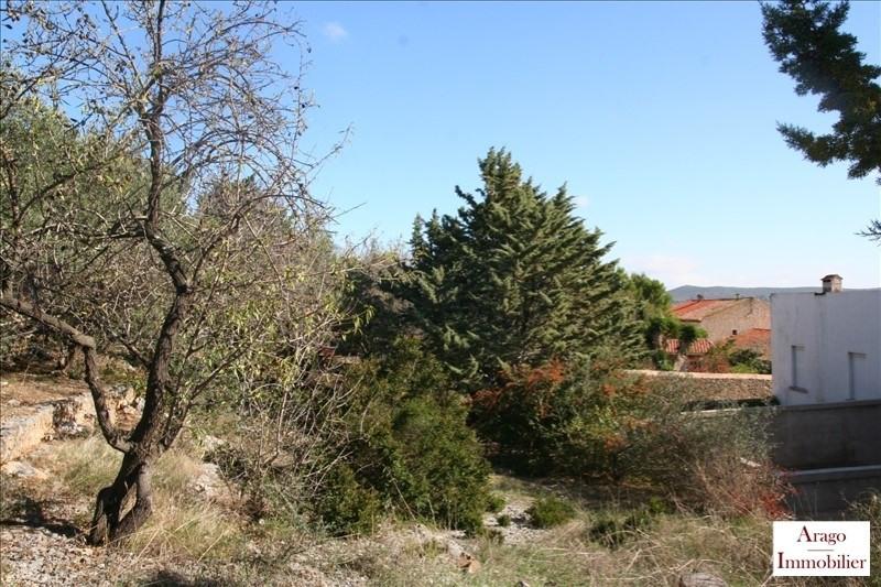 Vente terrain Opoul perillos 69500€ - Photo 3
