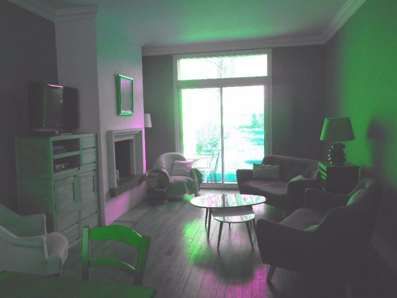 Sale house / villa Breteuil 219000€ - Picture 5