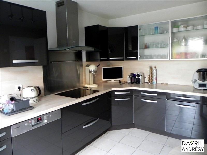 Sale house / villa Maurecourt 555000€ - Picture 6