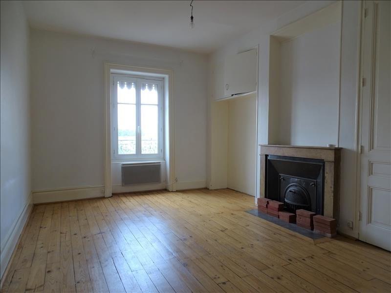 Sale apartment Villeurbanne 138000€ - Picture 1