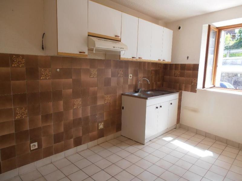 Location appartement St martin du fresne 481€ CC - Photo 2
