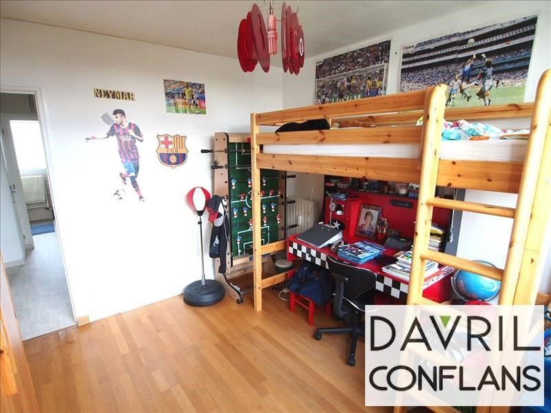 Sale apartment Conflans ste honorine 189900€ - Picture 10