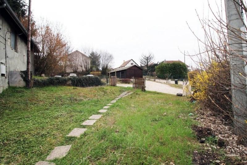 Vente maison / villa La tour du pin 89000€ - Photo 2