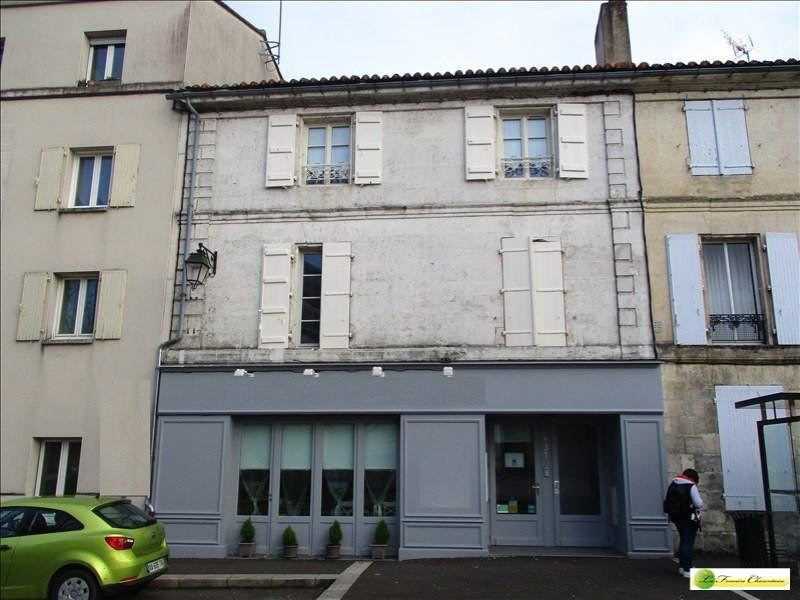 Investment property building Angoulême 251 450€ - Picture 12