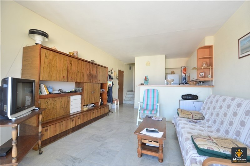 Vente appartement St aygulf 170 000€ - Photo 2