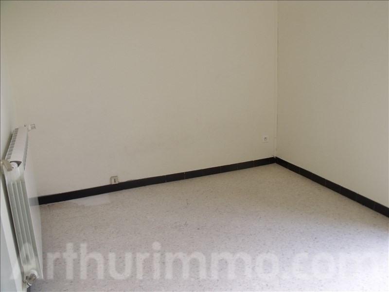Rental apartment Lodeve 667€ CC - Picture 9