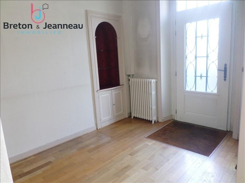 Vente maison / villa Laval 322400€ - Photo 2