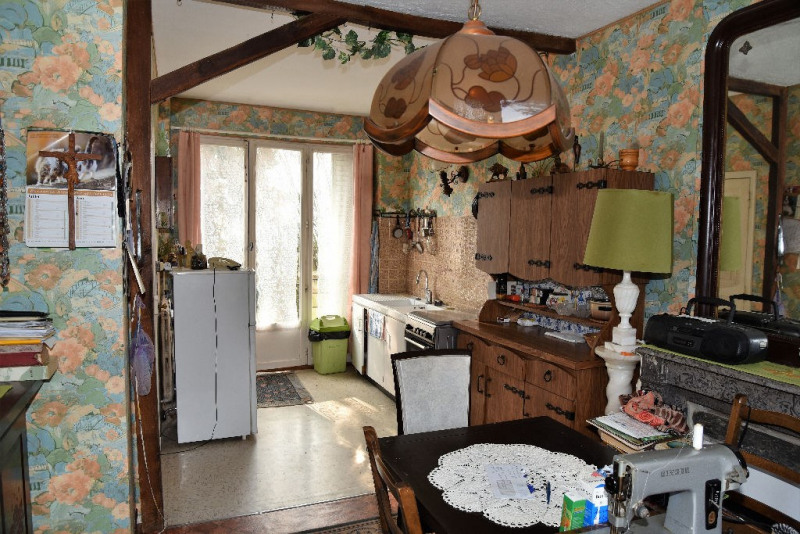 Vente maison / villa Montsoult 479 000€ - Photo 4