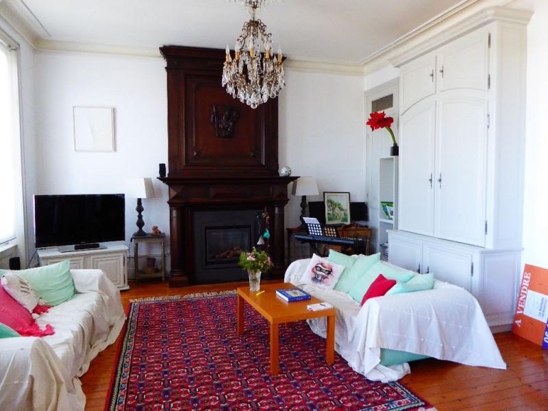 Vente de prestige appartement La rochelle 577500€ - Photo 12