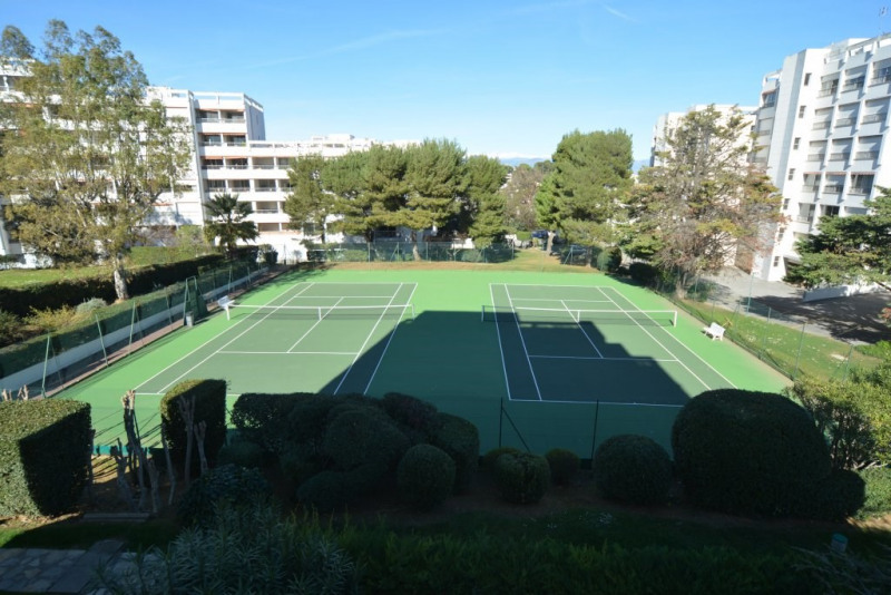 Sale apartment Antibes 318000€ - Picture 6