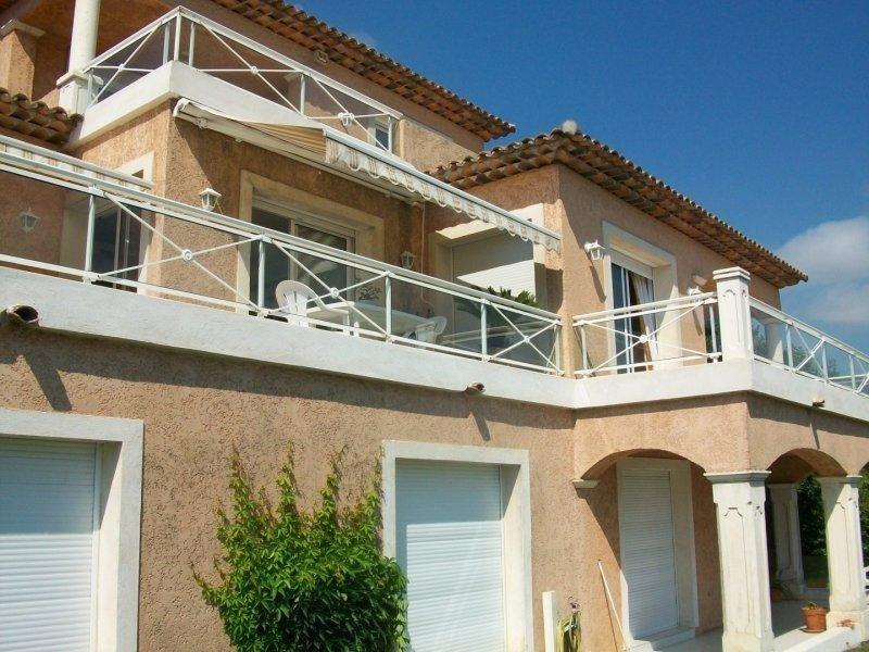 Deluxe sale house / villa Vallauris 1690000€ - Picture 6