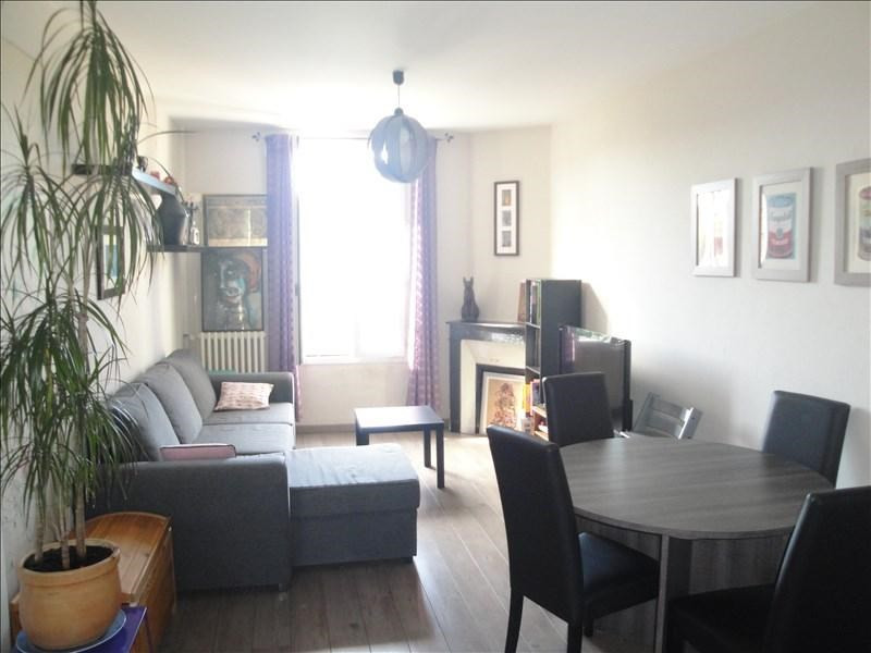 Sale apartment Colombes 295000€ - Picture 1
