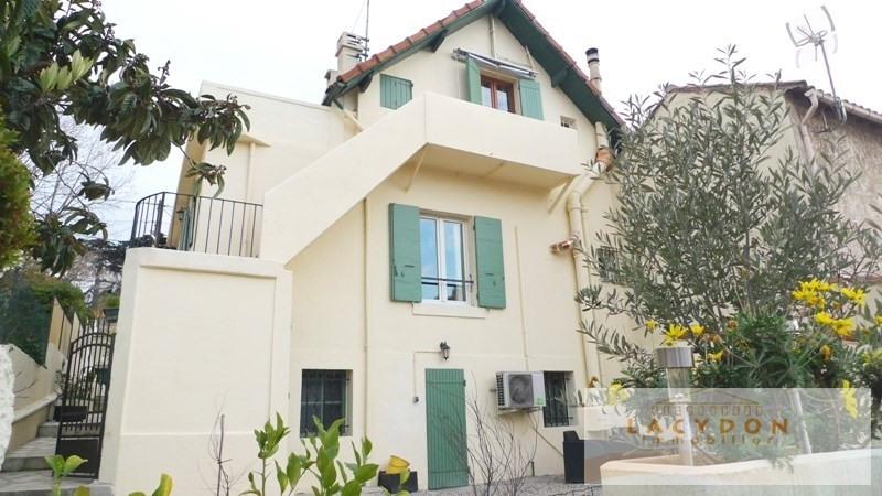 Investment property house / villa Marseille 4ème 360 000€ - Picture 1