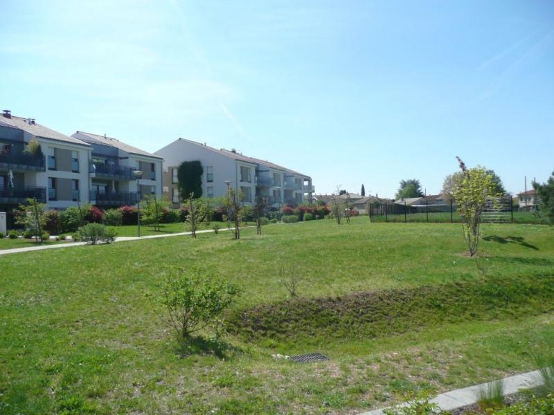 Vente appartement Meyzieu 235000€ - Photo 10