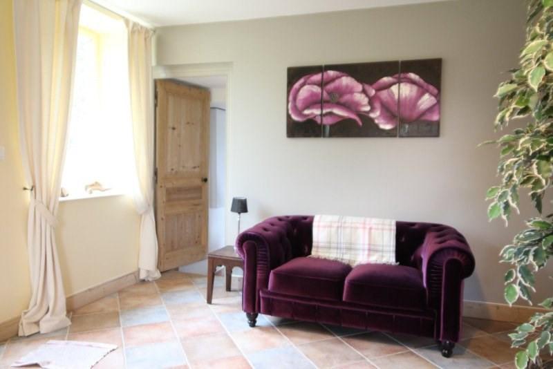 Vente maison / villa Morestel 229000€ - Photo 6