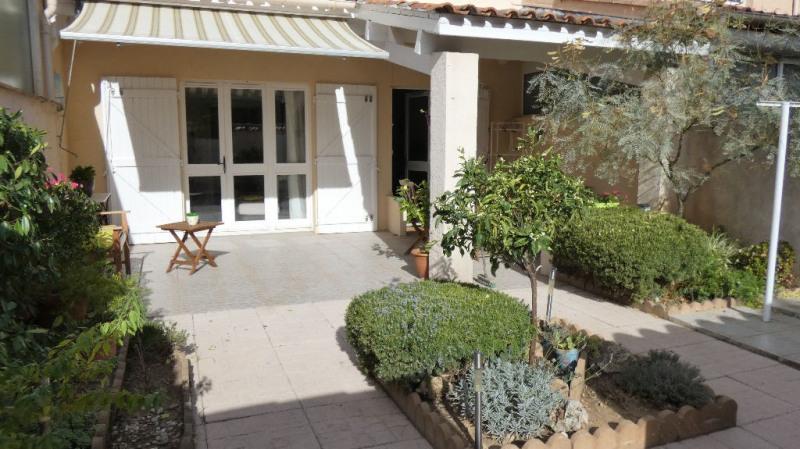 Sale house / villa La crau 290000€ - Picture 1