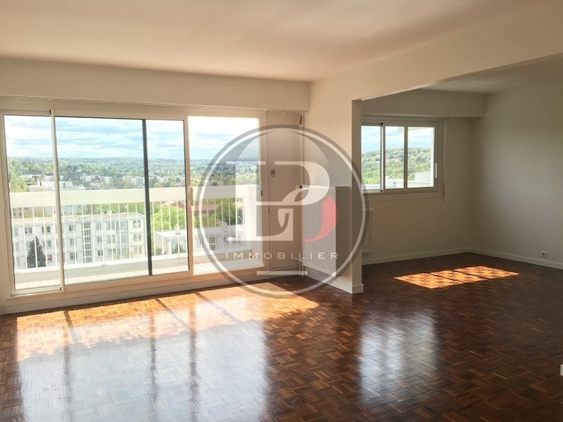Location appartement Marly le roi 1 525€ CC - Photo 3