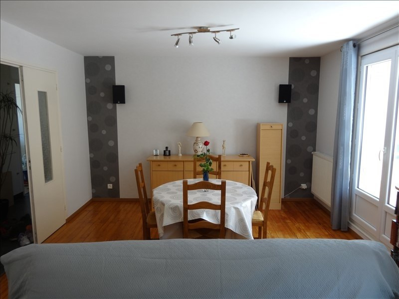 Sale apartment Grenoble 139 000€ - Picture 2