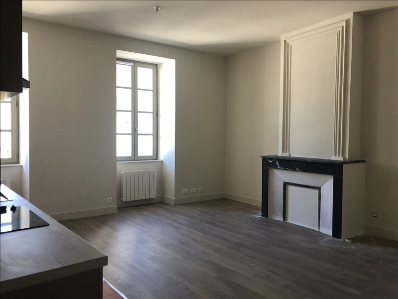 Affitto appartamento Nimes 437€ CC - Fotografia 2