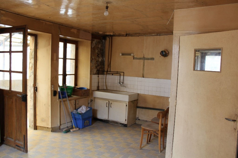 Vente Maison / Villa 39m² Villers Saint Frambourg