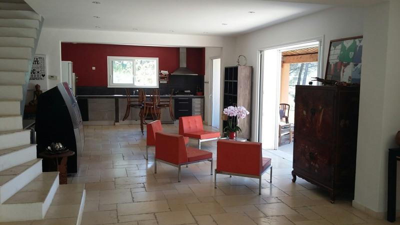 Vente maison / villa Le brulat du castellet 670000€ - Photo 1