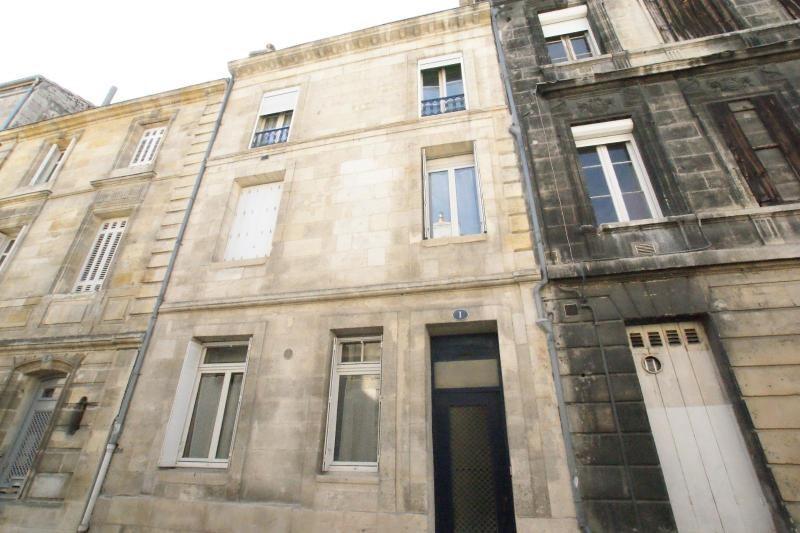 Location appartement Bordeaux 663€ +CH - Photo 1