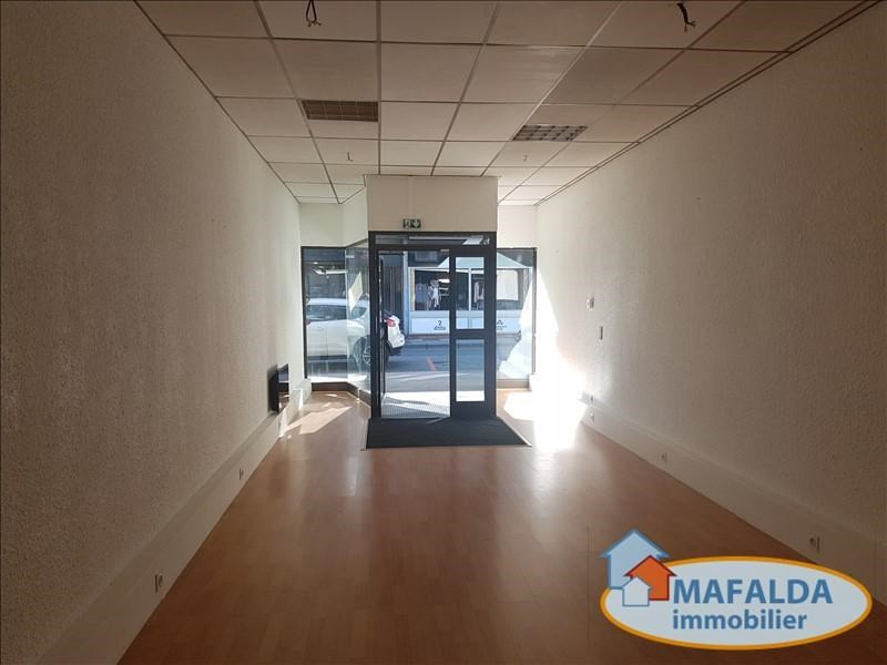 Vente local commercial Cluses 95000€ - Photo 1