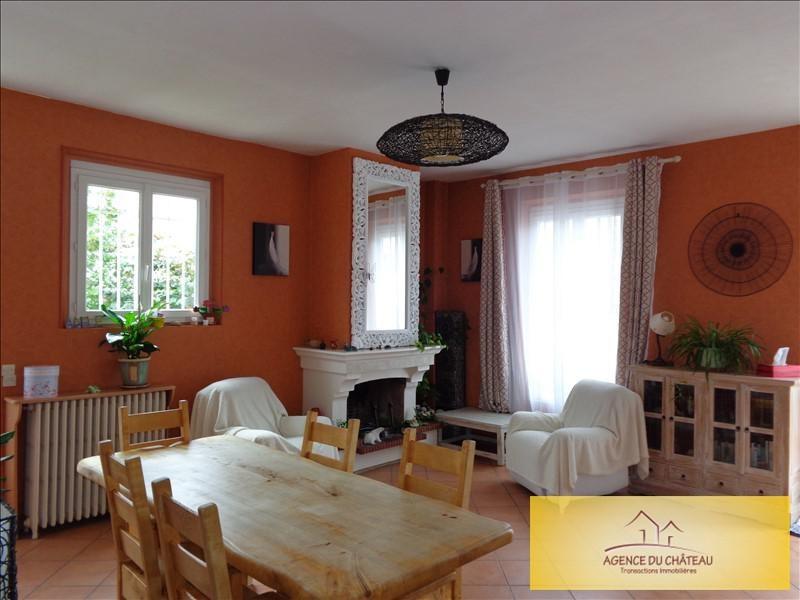 Vente maison / villa Rosny sur seine 425000€ - Photo 2