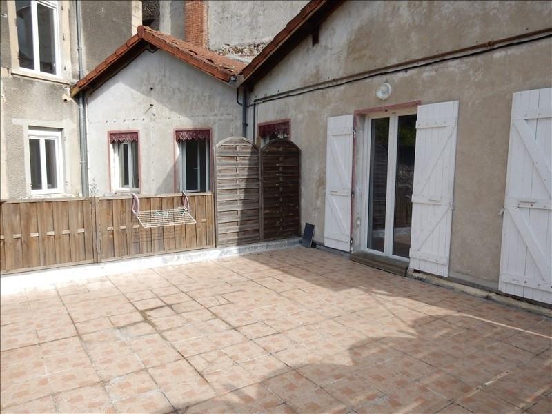 Sale apartment Vienne 232000€ - Picture 5