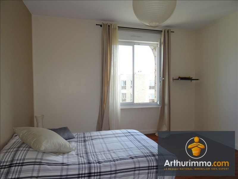 Sale apartment St brieuc 142 000€ - Picture 7