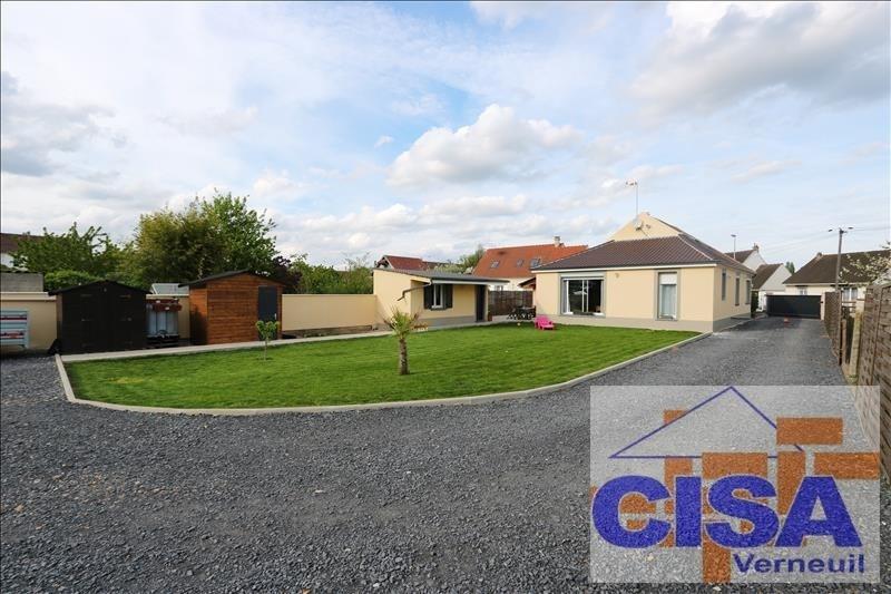 Sale house / villa Pont ste maxence 249000€ - Picture 9