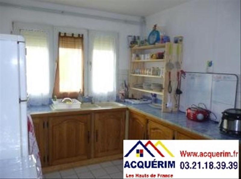 Sale house / villa Carvin 55000€ - Picture 2