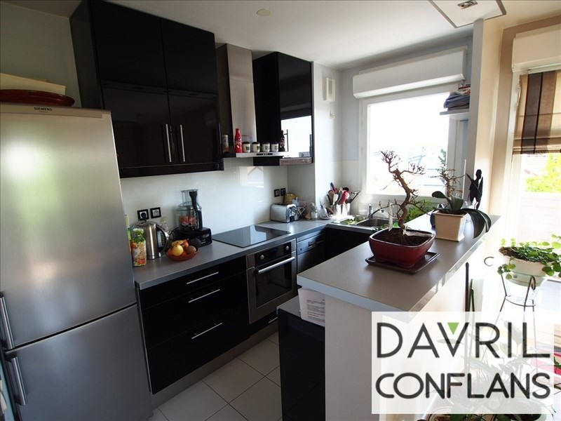 Vente appartement Conflans ste honorine 259 000€ - Photo 3