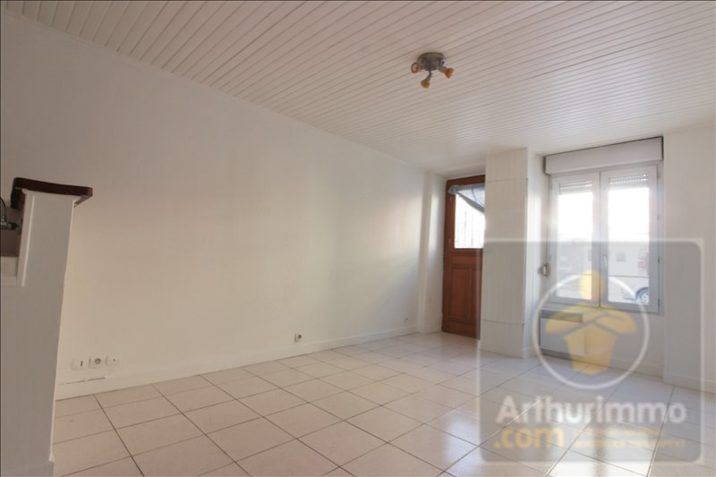 Vente appartement Rambouillet 90 425€ - Photo 1