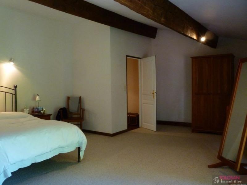 Vente de prestige maison / villa Castelnaudary secteur 450000€ - Photo 12