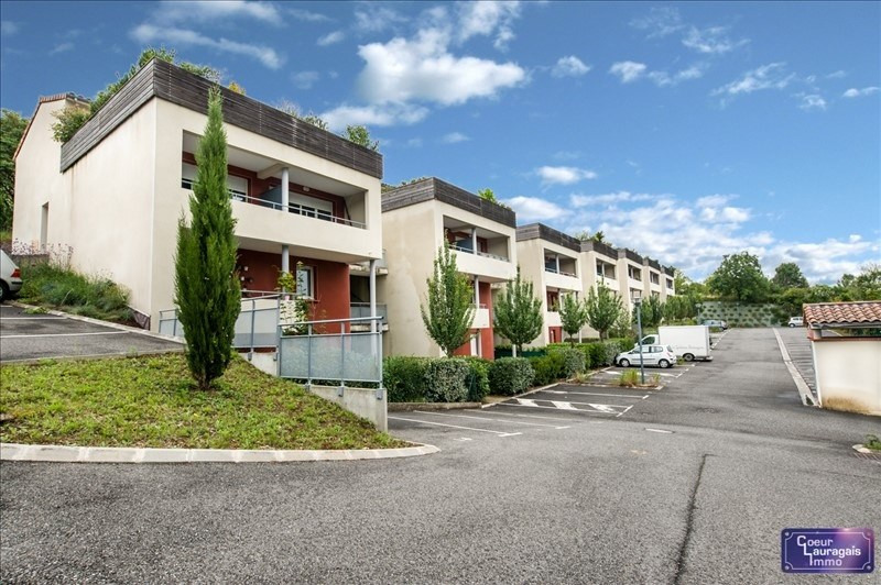 Produit d'investissement appartement Lanta 99 000€ - Photo 1