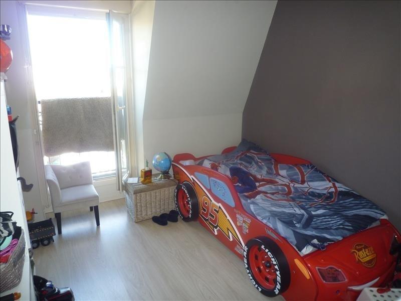 Rental apartment Le raincy 1230€ CC - Picture 4