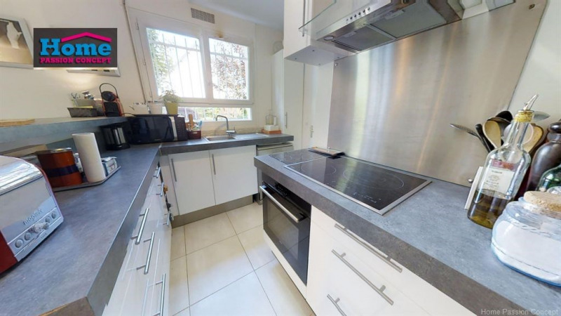 Sale apartment Rueil malmaison 535000€ - Picture 4