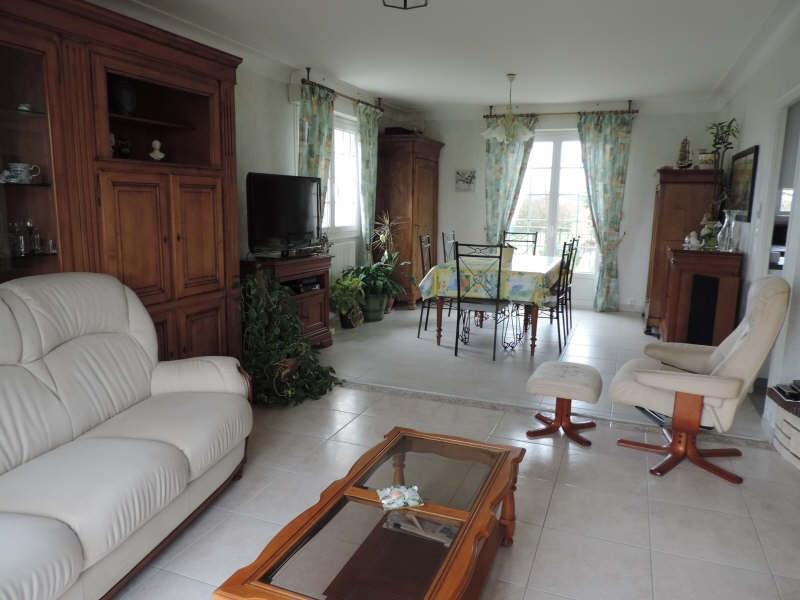 Vente maison / villa Le puy st bonnet 238000€ - Photo 9