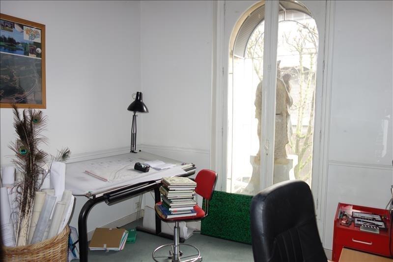 Location bureau Versailles 1230€ HT/HC - Photo 2