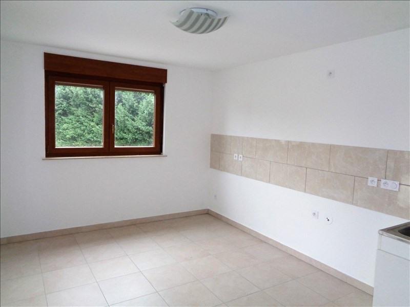 Alquiler  apartamento Oberhoffen sur moder 986€ CC - Fotografía 3