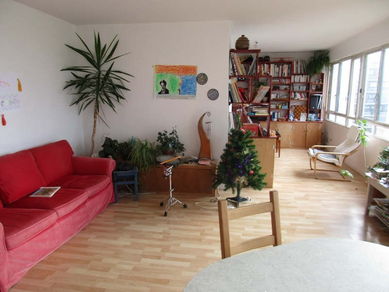 Sale apartment Verrieres le buisson 245 000€ - Picture 2