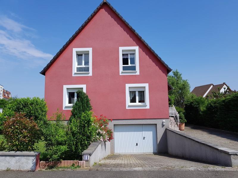 Venta  casa Fegersheim 430000€ - Fotografía 1