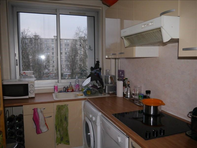 Affitto appartamento Marly le roi 1115€ CC - Fotografia 3