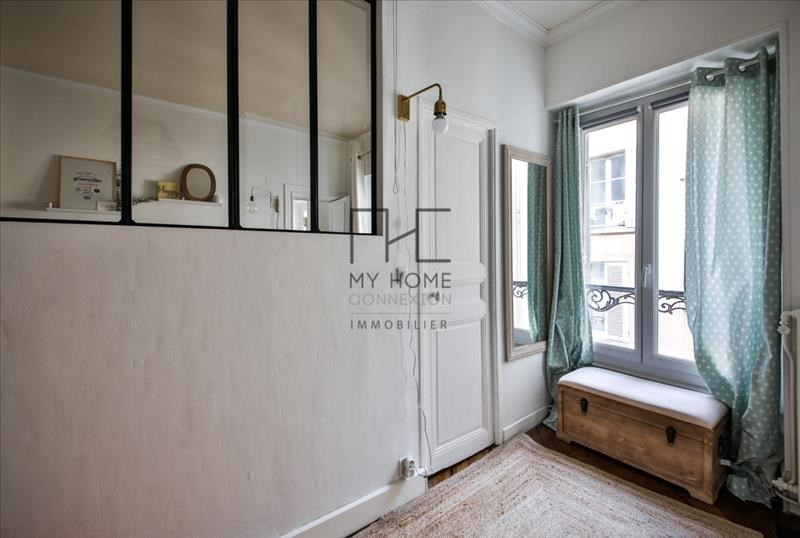 Sale apartment Paris 8ème 432 000€ - Picture 8