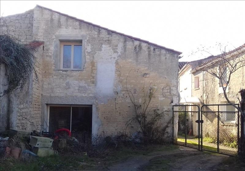 Vente maison / villa Surgeres 116800€ - Photo 2