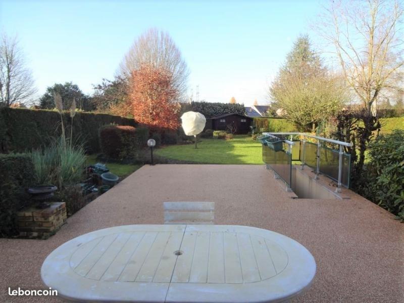 Sale house / villa Ozoir la ferriere 525000€ - Picture 10